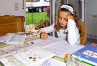 penyebab kesulitan belajar anak