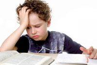 resiko memasukkan anak sekolah dibawah umur