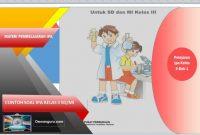 belajar online pelajaran ipa kelas 3 sd-mi bab 1