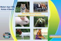 macam-macam hewan berdasarkan jenis makanannya
